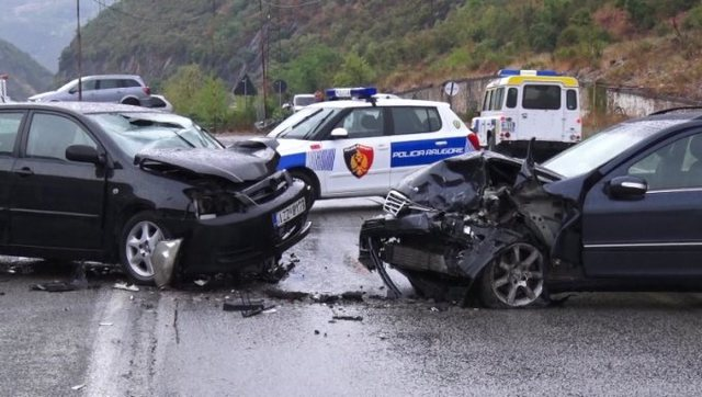 Poor Road Conditions Impact Safety of Visiting Albania, Report Finds