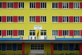 Child Protection NGO Asks Albanian Government Not to Open Schools on 14 September