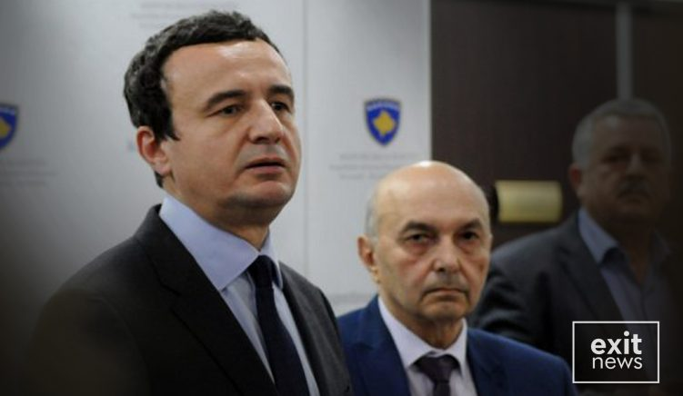 Coalition Partner LDK Has Two Demands to Not Trigger Collapse of Kosovo Government
