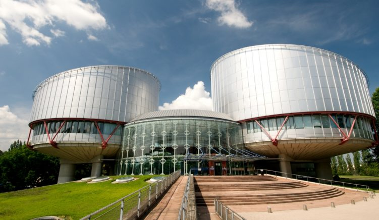 ECHR Fines Albania For Inhumane Treatment of Mentally Ill Prisoner