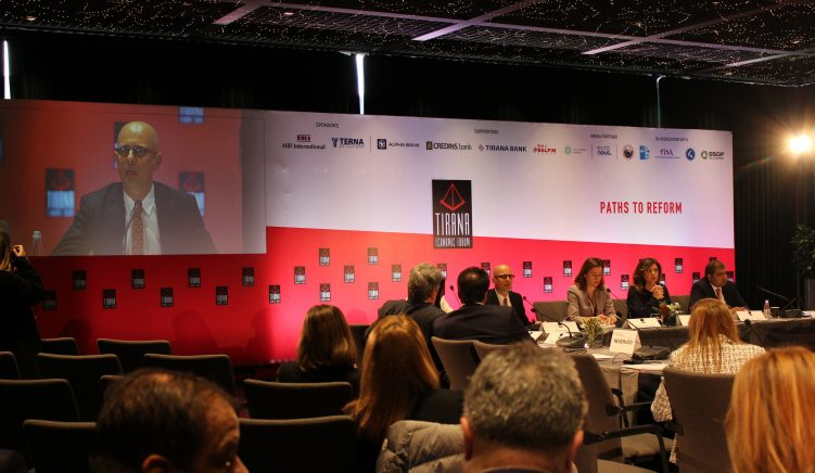 American Chamber of Commerce: 'Huge Gap' between Albania and Neighbors in Attracting FDI