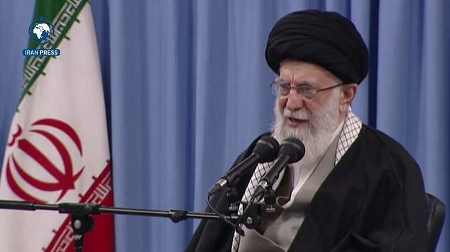 Albanian Leaders Respond to Possible Threat by Iran's Ayatollah Khamenei over MEK Activities in Albania
