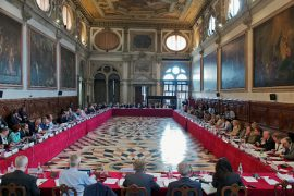 Albanian Government Withdraws Media Law Voting Pending Venice Commission Opinion