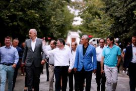 Special Anti-Corruption Prosecution Refuses to Investigate Albanian Electiongate Case