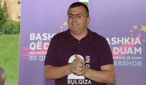 Photos of Socialist Party Mayor Allegedly Taking Drugs Published