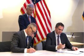Agreement for Serbia-Kosovo Flights Take Off with US Help