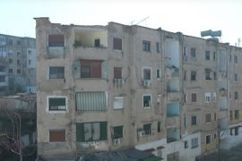 Citizens in Tirana Living in Earthquake Damaged Properties, Still Haven't Received Government Rental Bonus