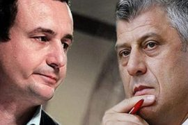 Kosovo President to Ask Prime Minister-Designate to Form New Government