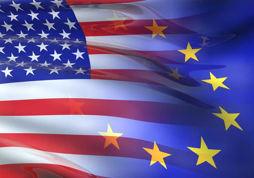 OSCE, EU and US Embassies Applaud Rama-Basha Agreement on Electoral Reform