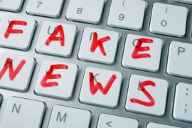 The Personal Impact of Fake News