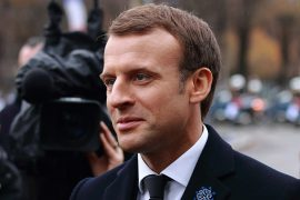 Macron: Negotiations Can Open When There is Confidence Process Works