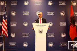 American Chamber of Commerce Calls for 'Urgent Reform' to Attract FDI