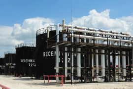 Albania's Largest Oil Producer Subject to Competition Authority Probe