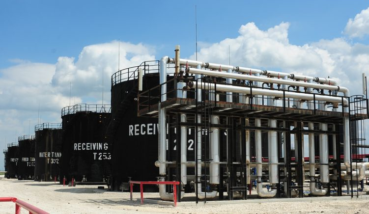 Albania's Largest Oil Producer Bankers Petroleum Resumes Operations After COVID-19