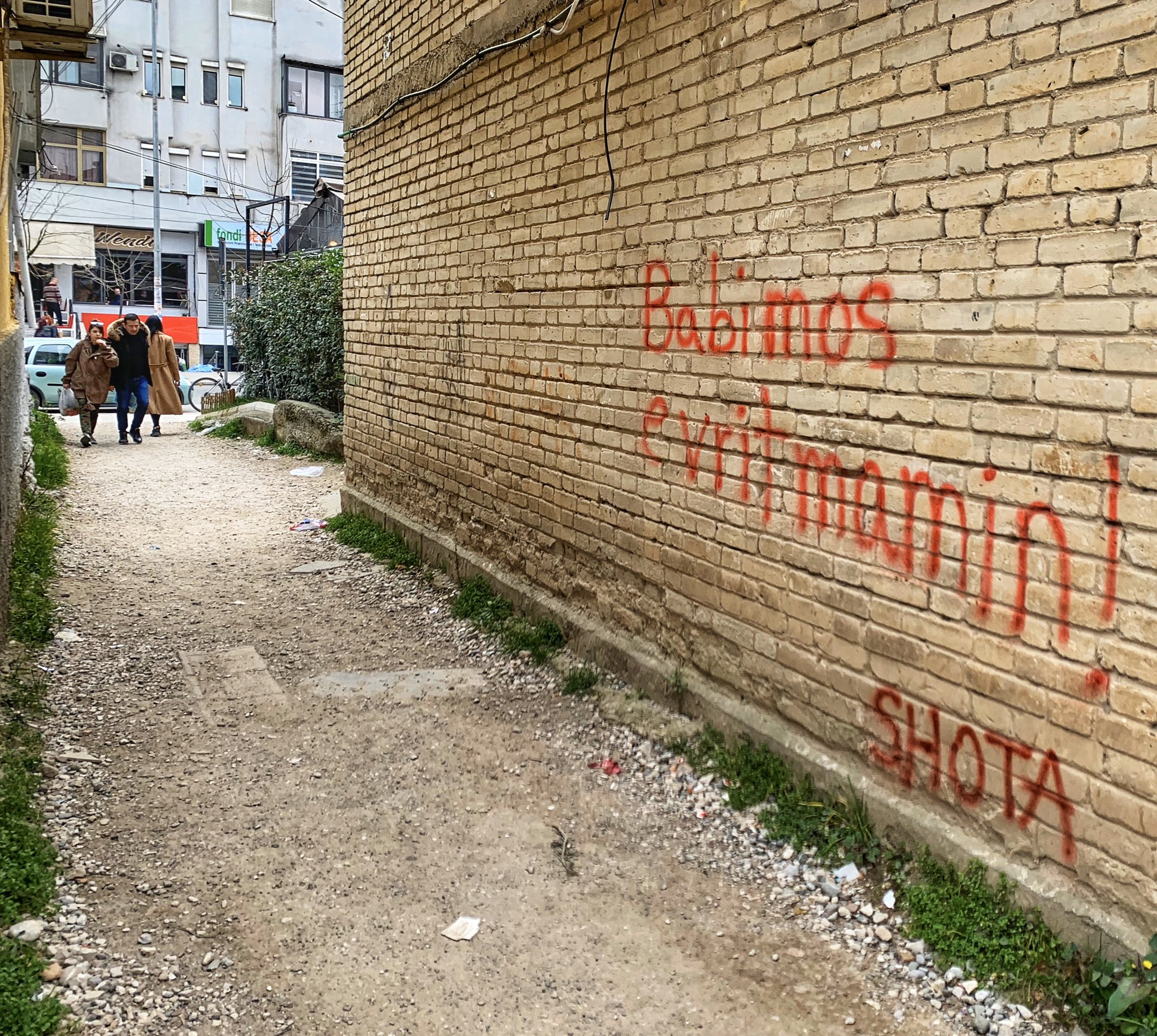 Two Femicides in Less than 24 Hours Shake Albania