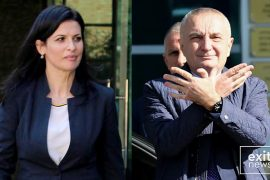 Albanian President Files Criminal Report with Special Prosecution against Minister of Justice over Constitutional Court Crisis