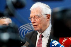 Borrell: EU Committed to Kosovo-Serbia Dialogue, Partners' Support Welcome