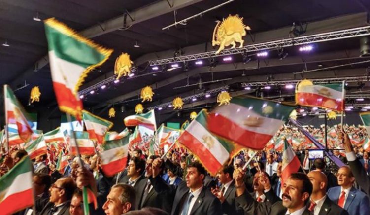 New York Times Questions Presence of MEK in Albania