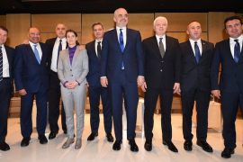 Western Balkan Leaders to Discuss Foreign Investments in the EBRD Investment Summit