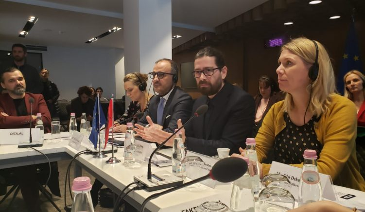 Journalists in Albania Create the Country's First Self-Regulation Mechanism for Journalistic Ethics