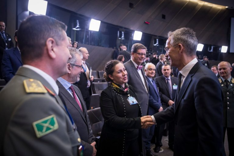 Albania the First in Western Balkans to Host NATO Defense Meeting