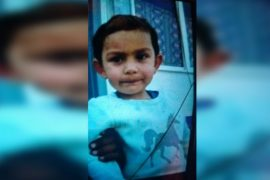Four Year Old Missing in Tirana, Family Appeal for Help