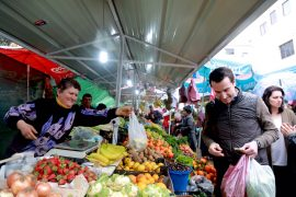 Three Years After Tirana Mayor's Farmers Market Promises, No Change In Sight