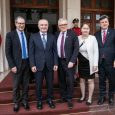 Meta Tells CoE Delegation One-Party Elections Plunged Albania into Deeper Crisis