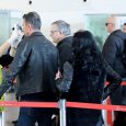 Amateur Video Shows No Medical Inspection for Coronavirus at Albanian Airport