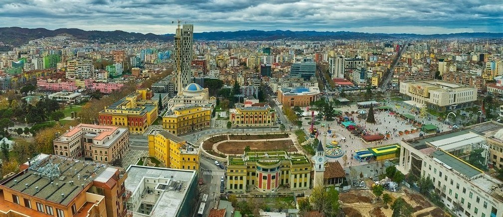 Tirana Ranks as Most Expensive Capital in Western Balkans