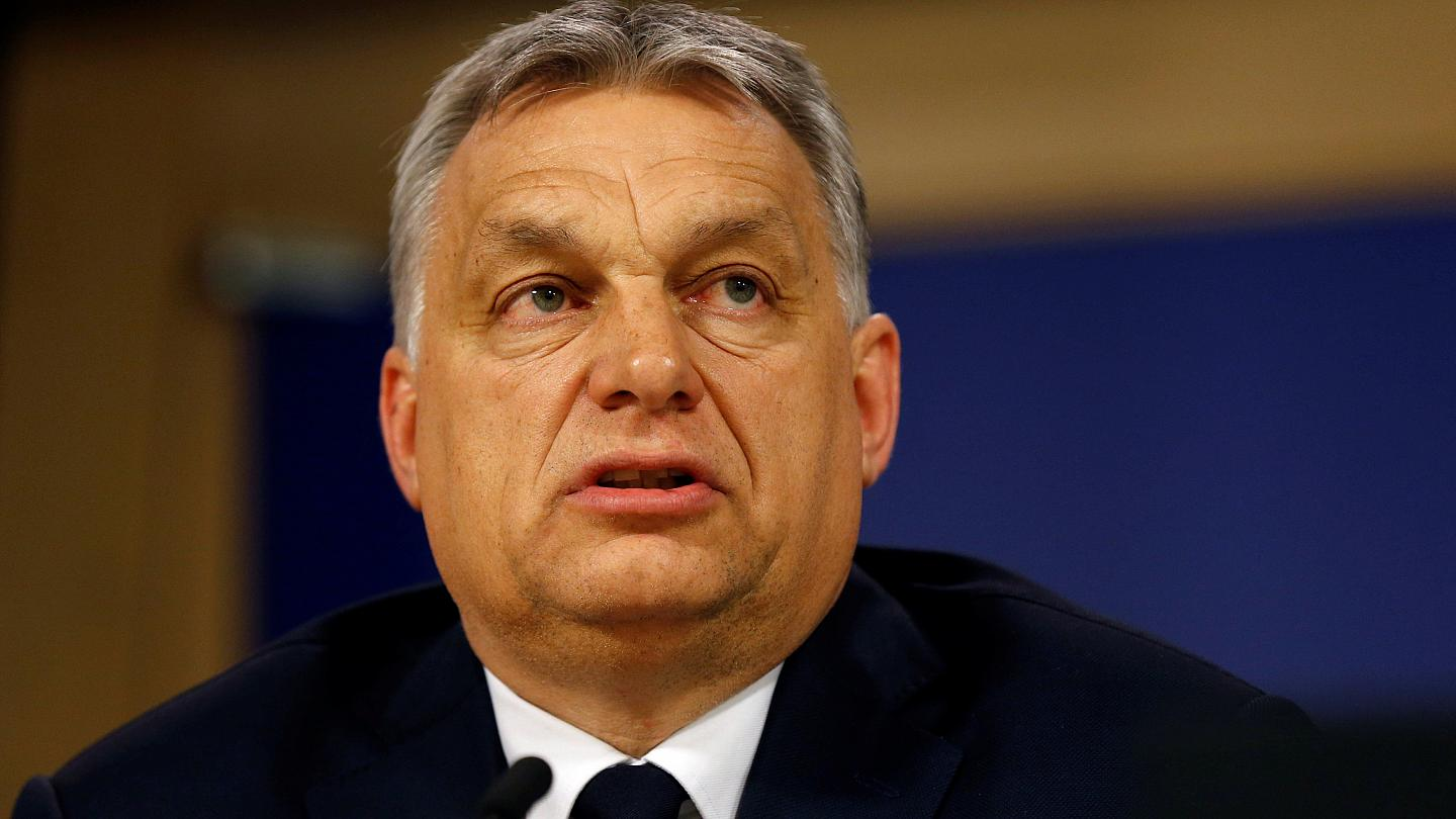 Hungary opposition brakes passage of new emergency powers