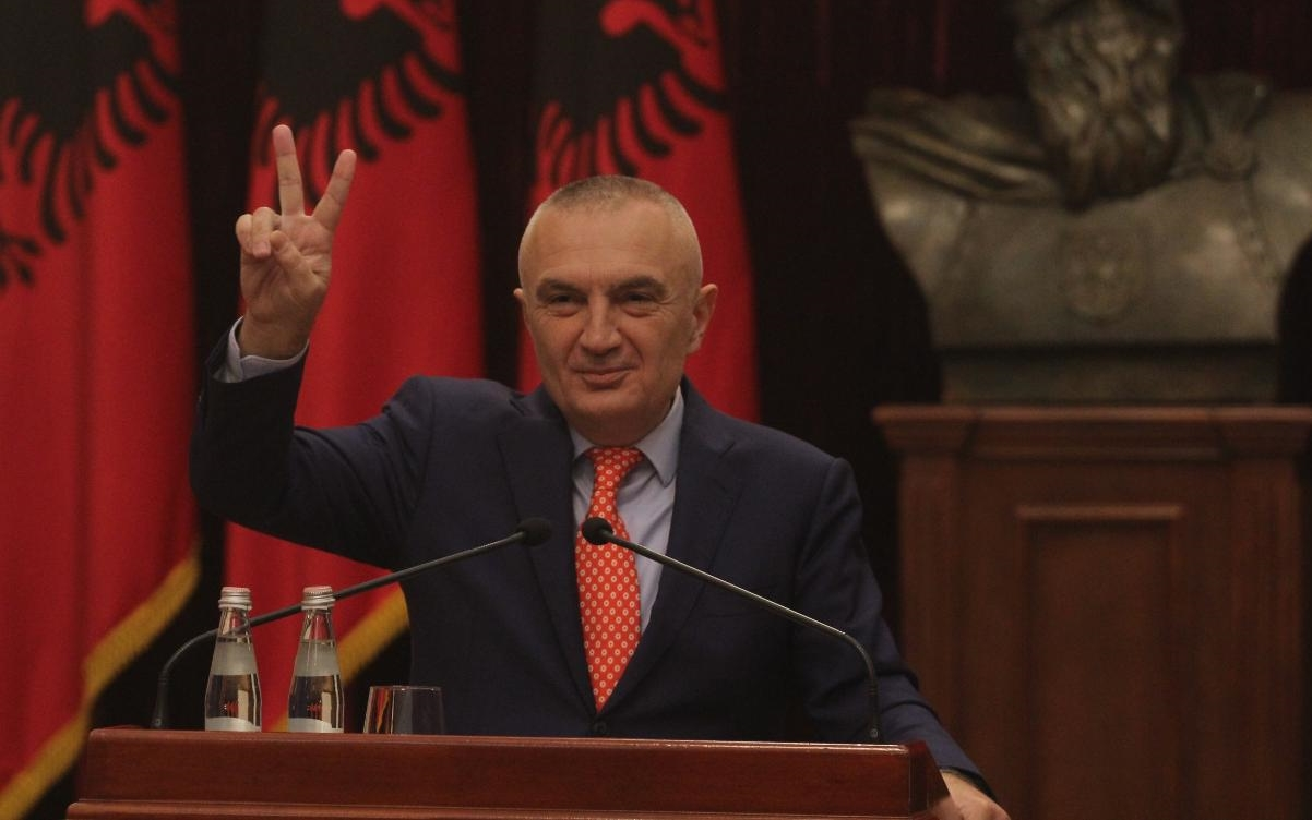 Protest to Defend Albanian Constitution to Take Place at 5pm in Tirana