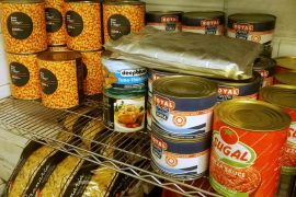 Albanian Government Requires Food and Drug Suppliers to Maintain Three Months of Stock