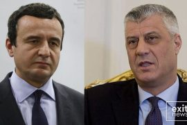 What Happens after the Ousting of Kosovo's Government