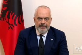 Lockdown Restrictions in Albania Could Last 10 Months