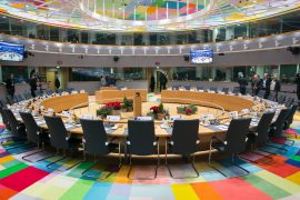 EU Leaders Endorse Opening of Negotiations with Albania and North Macedonia