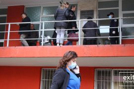 Two More Coronavirus Cases Bring Albania's Total to 12