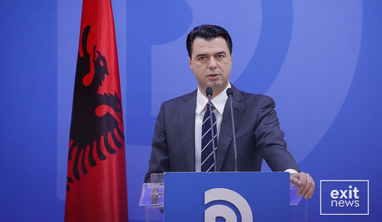 Albanian Opposition Calls for Three Immediate Measures to Protect Citizens