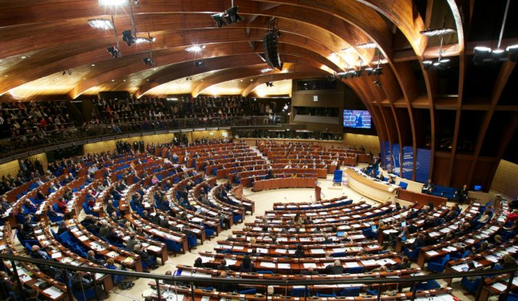 Albania's PACE Rapporteurs Congratulate on EU Decision but call for Genuine Judicial and Political Reforms