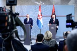 Albania, Croatia, Kosovo to Hold Regular Meetings on Foreign Policy