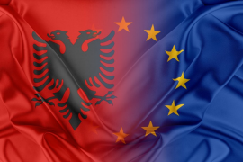 Government Sets Up Albania's Team for EU Accession Talks