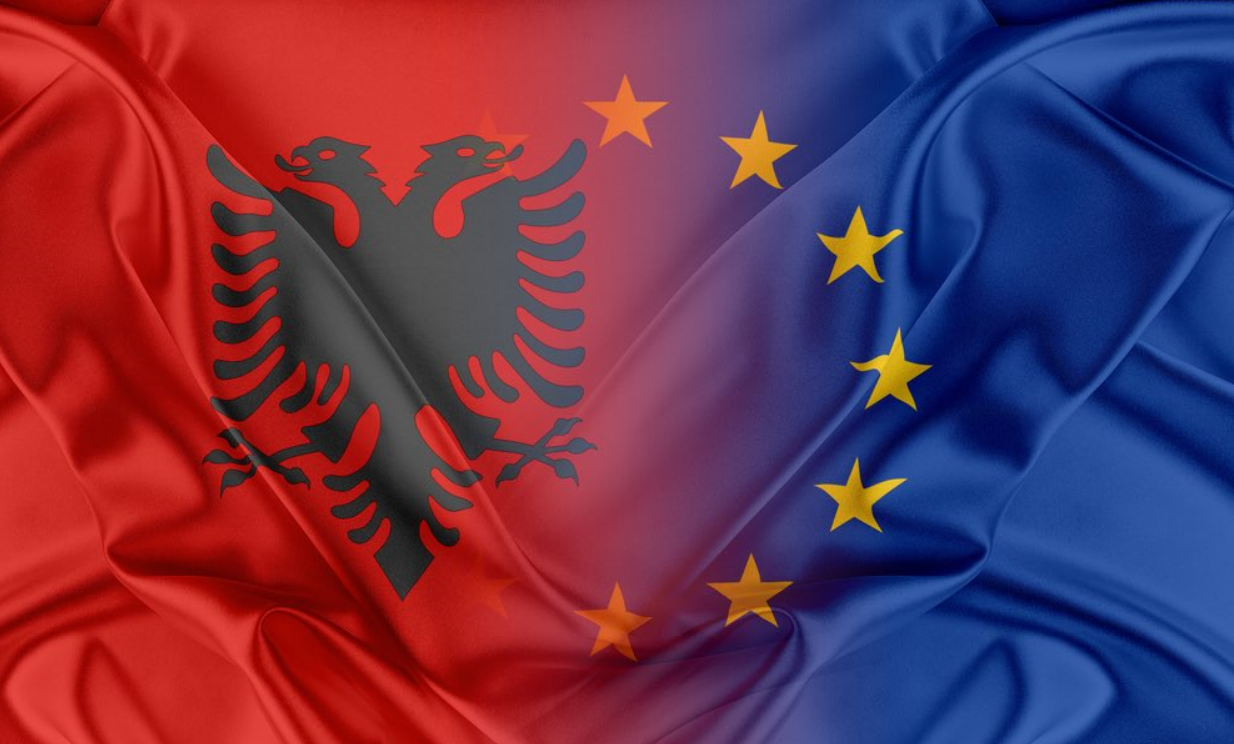EP Adopts Resolution Confirming Albania's Satisfying of 15 Conditions before EU Accession Talks Can Open