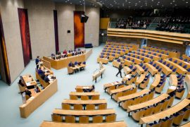 Dutch MPs: Controversial 'Anti-defamation' Law Must Be Amended Before EU Accession Talks Start