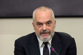 Albanian Prime Minister Edi Rama Called Out by Reporters Without Borders for Latest Attack on Journalists