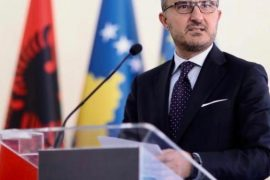 EU Delegation Thanks Albanian Women on Front Line Against Coronavirus