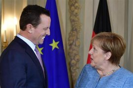 German Expert: Grenell, Thaçi and Vučič Trying to Avoid Merkel to Impose a Kosovo-Serbia Land Swap Deal