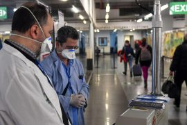 Montenegro and Kosovo Remain Untouched by Coronavirus as Other's go into Crisis Mode