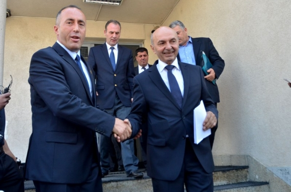 Governing Party Allies with Opposition to Force Out Kosovo Government, Maybe Attempt New Ruling Majority