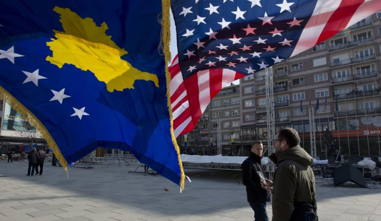 US Grants Kosovo $33 Million to Improve Services in Public Institutions