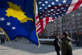 EU and US Urge Resumption of Kosovo-Serbia Dialogue after Formation of New Government
